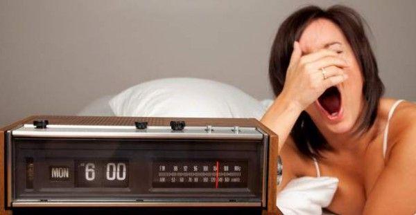 #Υγεία #Διατροφή Εσύ κοιμήθηκες καλά χθες το βράδυ; 8 συμβουλές για όνειρα γλυκά! ΔΕΙΤΕ ΕΔΩ: http://biologikaorganikaproionta.com/health/201858/