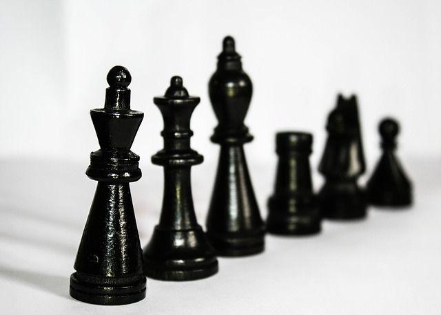 La atención selectiva: SESGO DE CONFIRMACIÓN Y PARIDAD DE GÉNERO.