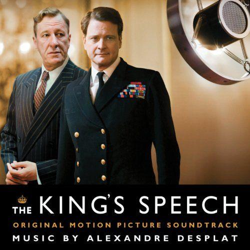 BSO: El Discurso Del Rey (The King's speech) - 2010.