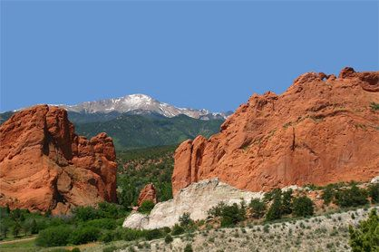 1000 images about colorado springs co on pinterest for Affordable small towns in colorado