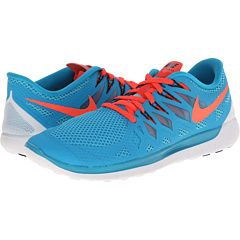 Zappos Nike Free Cologne 5,0 Hommes