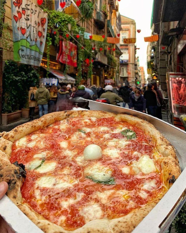 Buon Appetito Sorbillo Hashtag Ufficiale Napolidavivere Pizza Naples Napoli Igersnapoli Ig Napoli Vesuvio Napoli Cibo Sicilia