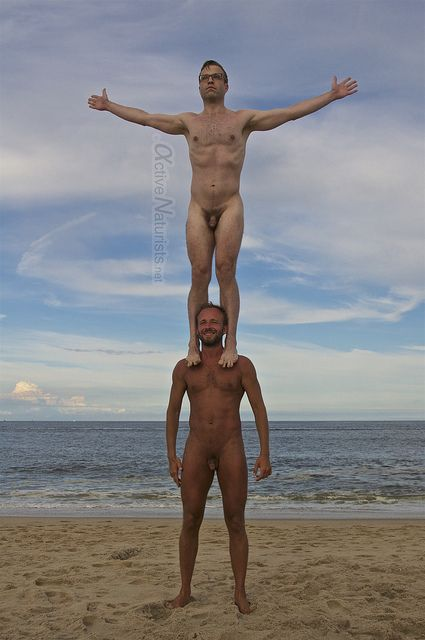 Anyone please Jersey new nudist park LIKE THE