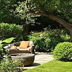 102 besten Kleine Gärten Gestalten Bilder auf Pinterest   Gärten ...
