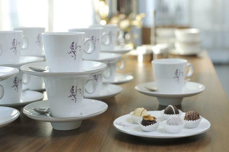 Kaffepause - Tagungen - Veranstaltungen - Wohlfühlen - Hotel Ritter Durbach