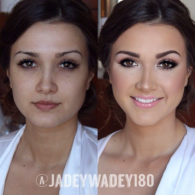 Pin for Later: How to Airbrush Your Face Like an Instagram-Famous Makeup Artist Believing mistakes are hard to correct