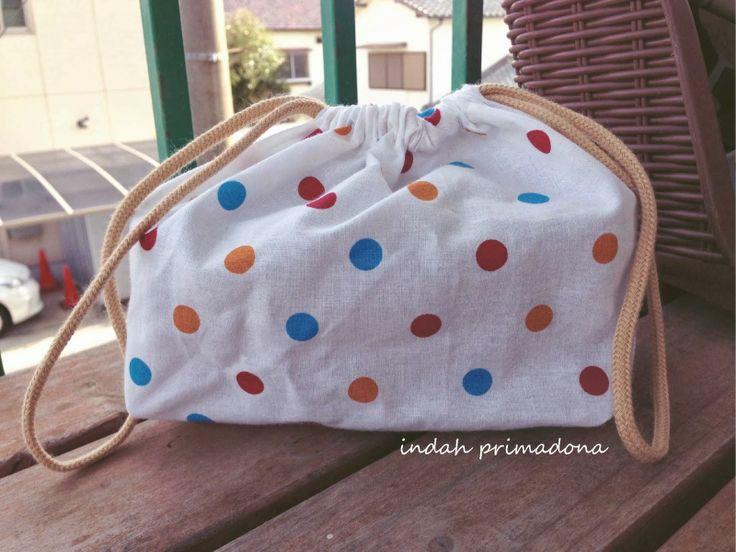 Craftmee: Bento Bag Tutorial