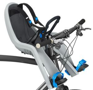 Thule RideAlong mini - Baby / child bike seat finder and reviews - Cool Biking Kids