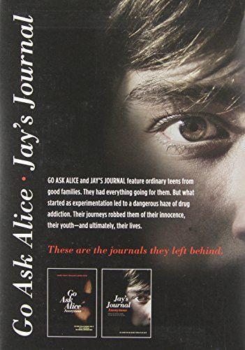 Go Ask Alice/Jay's Journal