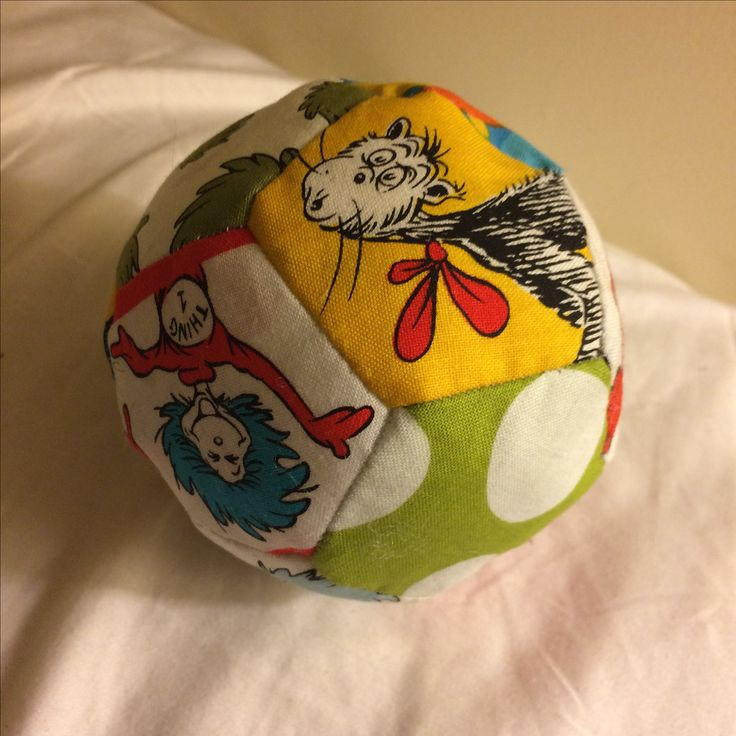 Another patchwork bAll for Akan the docs new son