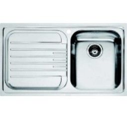 Kitchen sink Franke Futuro FOX 611 topmount. Right