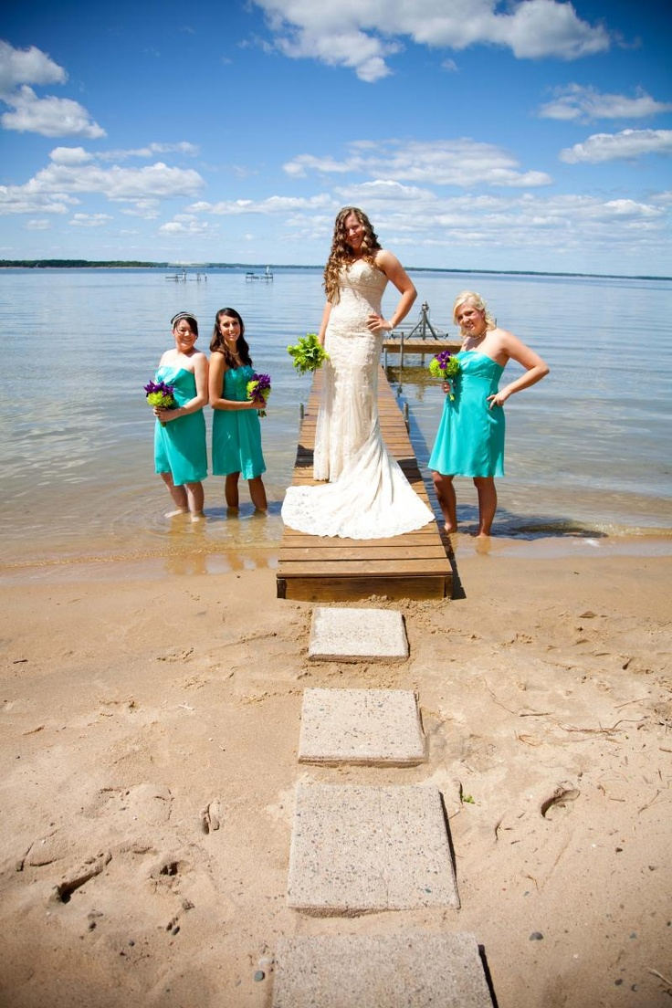 17 best images about beach wedding ideas on pinterest for Ideas for destination wedding