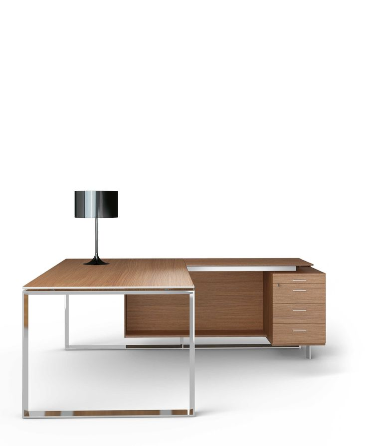 Modern Contemporary Office Desks and Furniture - Executive Office, Glass,  Italian Desks | home office | Pinterest | Office desks, Modern contemporary  and ...