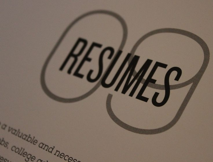tips for creating a resume for your college scholarship and