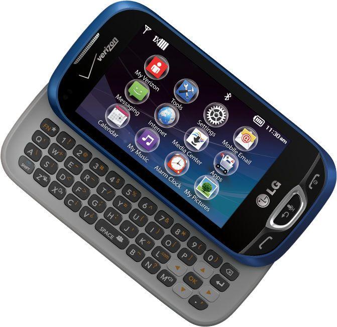 LG Extravert 2 | Verizon Wireless