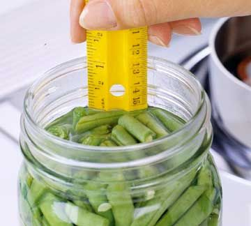 Step-by-step instructions for canning like a pro.