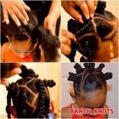 17 Lazy-Parent Hairstyle Ideas Kids Will Love - July 14 2019 at 04:35AM,  #0435AM #hairstyle ...