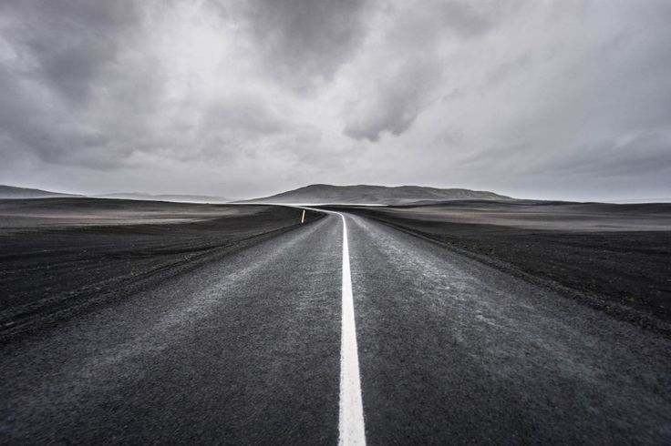 Perfect Ring Road Itinerary and roads less traveled - landmannalaugar iceland