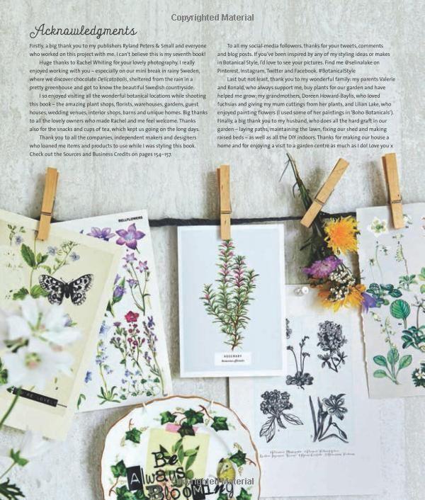 75 best Naturalists Decor images on Pinterest | Decorating ideas ...