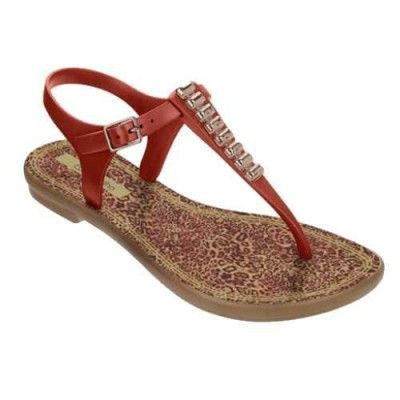 Shoes Grendha Acai II Thong AD Beige WVIRZR