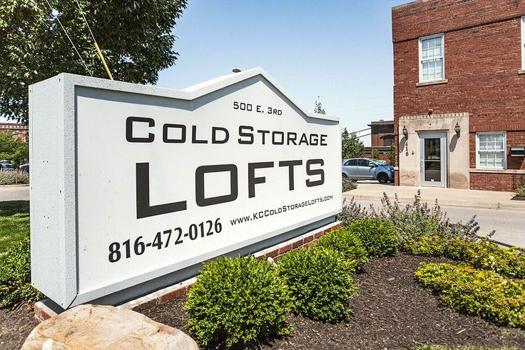 Cold Storage Lofts & 14 best KC Living images on Pinterest | Apartments Flats and Kansas ...