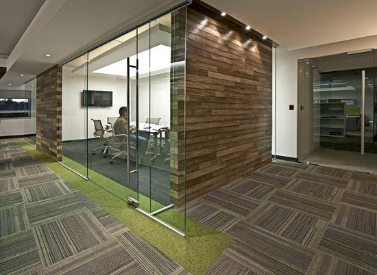 T4 construcciones por iq arquitectura t4 construcciones for Diseno de oficinas corporativas