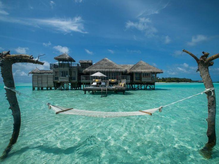 1. Gili Lankanfushi Maldives, Lankanfushi, Maldives