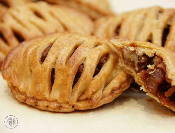 Gluten free Pecan & Maple Pastries. The sweetener used in this delicious morsels is maple syrup, no other sugar is added.