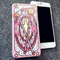 Eliel: Sakura Cardcaptors e acessórios da saga #sakura #cardcaptors #products #blog #post