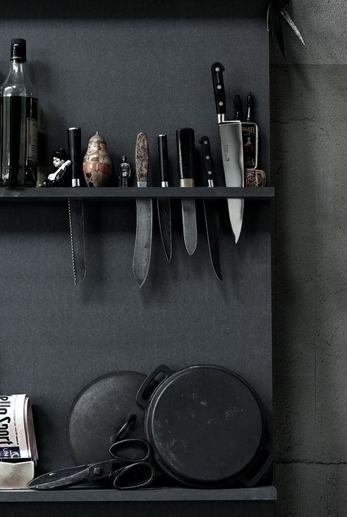 My Next Kitchen Black Home Decor Interior Design Inspiration Kitchen