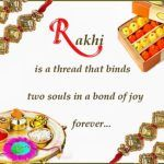 Happy Raksha Bandhan 2016 Best Wishes