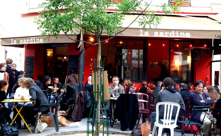 Horaires Cafe De Paris Geneve