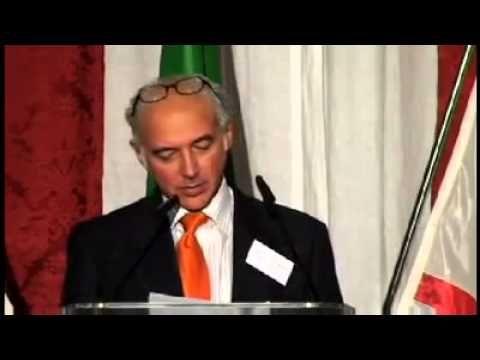 Ascorbato di Potassio. Un cerchio si chiude 27-10-2012 - 2 di 8 - Andrea Bolognesi - YouTube