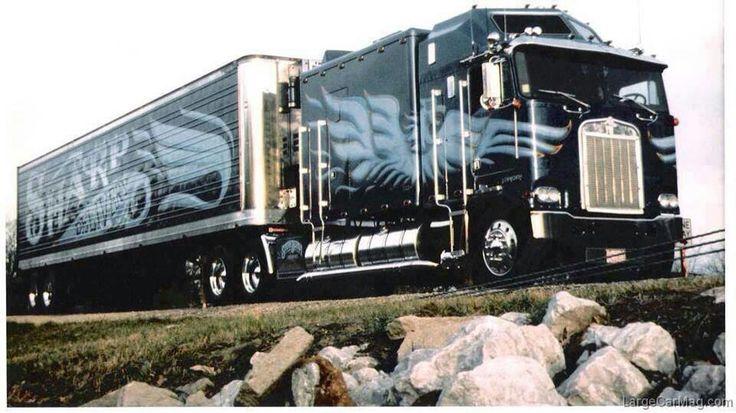 LIKE Progressive Truck Driving School: www.facebook.com/... #trucking #truck #driver  ☆Nice Flow of colors.