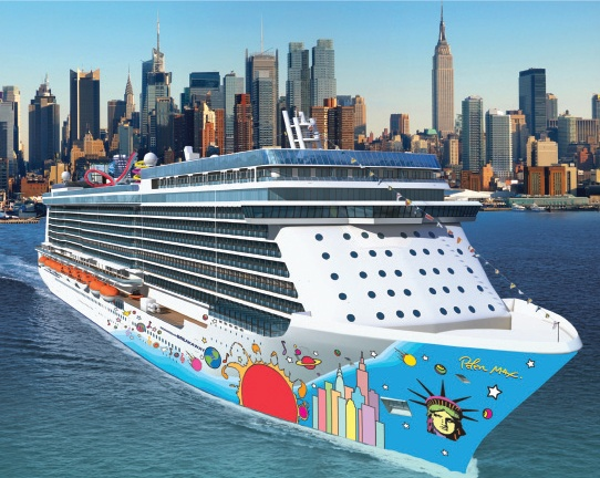 Best Your Cruise Vacations Images On Pinterest Cruises - Cruises out of nyc