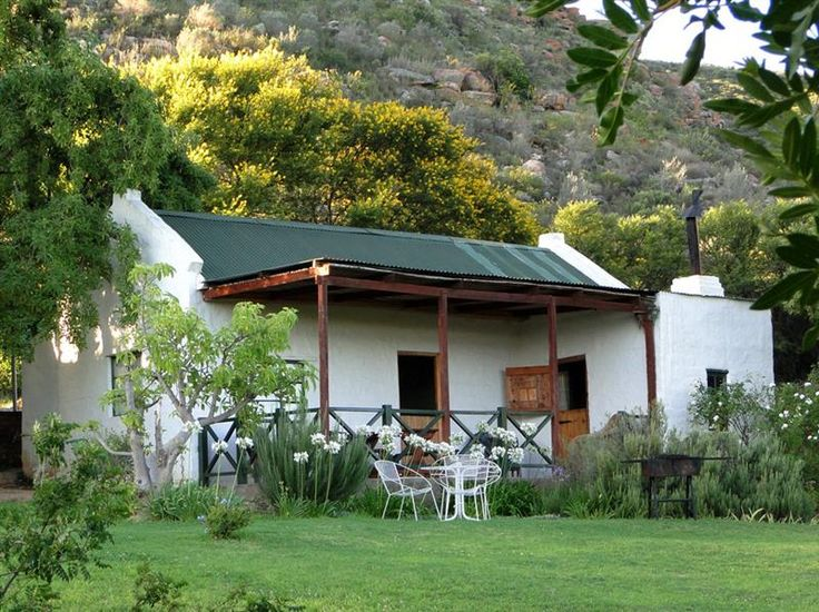 Kranskloof Country Lodge | Oudtshoorn self catering weekend getaway accommodation, Western Cape | Budget-Getaways South Africa