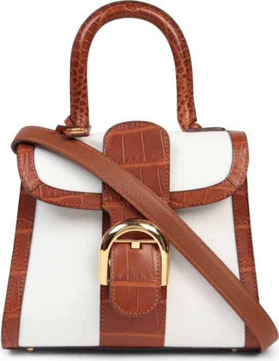 Delvaux     my handbags