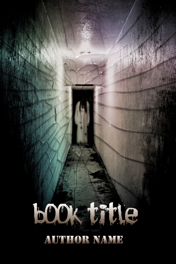 Available as ebook cover. Can be delivered according to standard ebook specifications (1600 pixel (w) by 2400 pixel (h), 72dpi). Please provide your book title and author name upon purchasing, and I will deliver the personalized .jpeg file to you. -  horror ebook cover