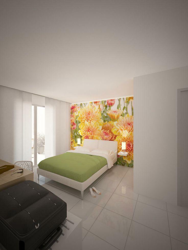 Flowers hotel, Agia Anna, Evia