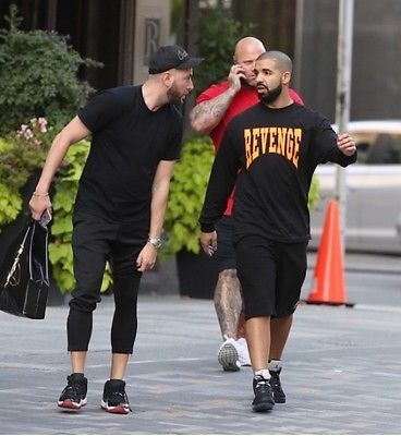 Drake Summer Sixteen Tour Revenge Long Sleeve Shirt : Revenge Shirts Drake Merch
