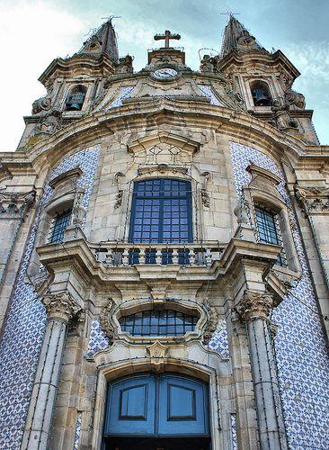 Guimarães. #Portugal