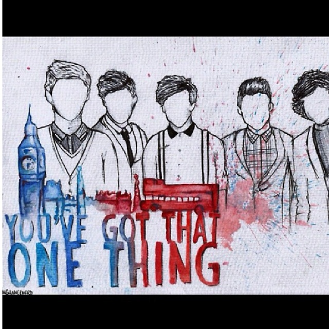 One Direction - Little Things Lyrics | MetroLyrics