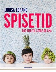 Spisetid - 9788711394809 - Bog af Louisa Lorang