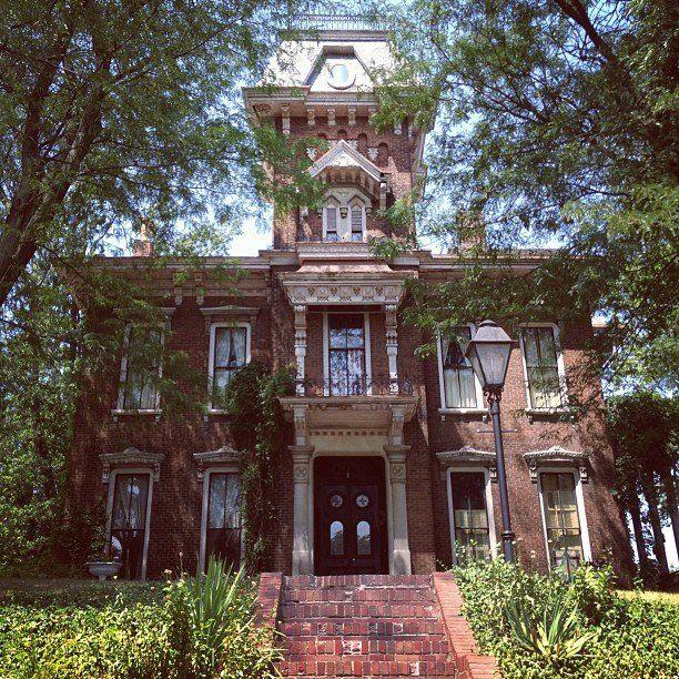 8 Best Ideas About Lafayette Landmarks On Pinterest