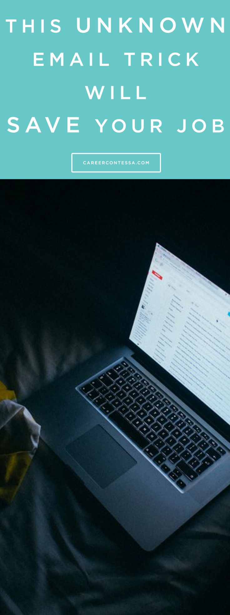 One Unknown Email Tool That Will Totally