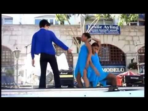 Gibraltar 1'st May 2015 Beautiful Dance & Music mp4