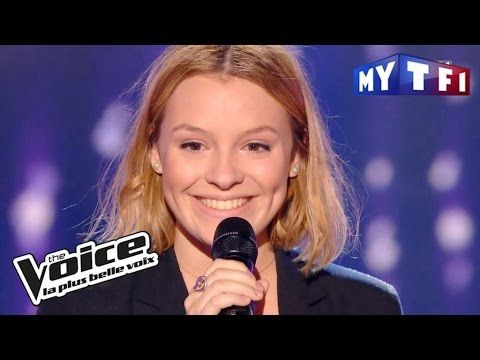 "Hélène  - ""La nuit je mens"" (Alain Bashung) 