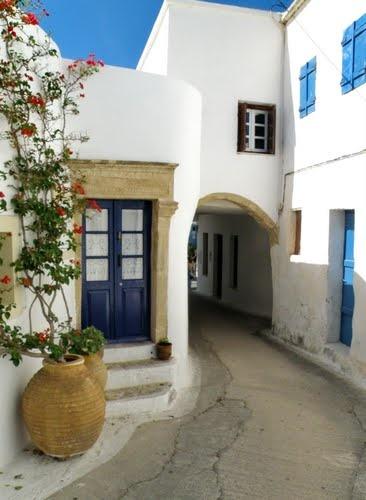 Greece, Kythira