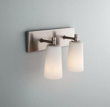 Above Sink Lighting Bathroom Ideas Pinterest Products Bathroom And Lig