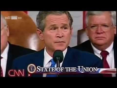 Простой способ развязать войну - Если американские президенты лгут - YouTube